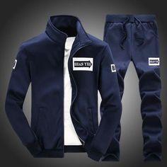 Men Fashion Hoodie Comfortable Sportswear