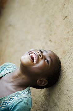 "leylahur: "" The most beautiful sound, and visual, on earth, is the laughter and smile of a child… So full of absolute purity, and Divine beauty."