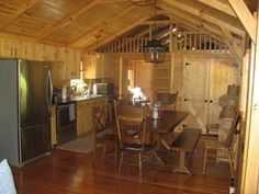 Amish Cabins And Cabin Kits   Amish Made Portable Cabins, Shepherdsville,  KY | Cabins | Pinterest | Portable Cabins, Cabin Kits And Cabin