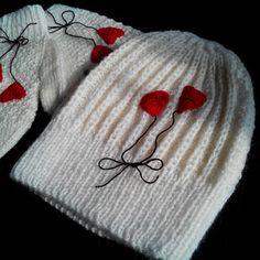 Beanies, Winter Hats, Fashion, Moda, Beanie Hats, Fashion Styles, Beanie, Fashion Illustrations, Berets