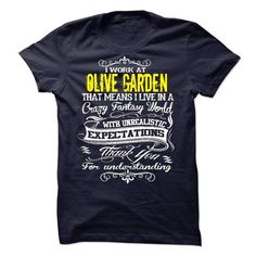 Work At Olive Garden Hoodies - New - #thank you gift #gift table. CLICK HERE => https://www.sunfrog.com/LifeStyle/Work-At-Olive-Garden-Hoodies--New.html?68278