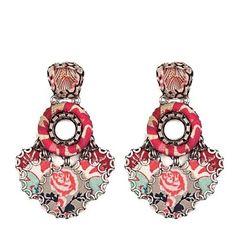 Ayala Bar earrings at www.ursulajo.com