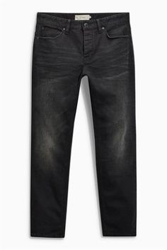 Buy Washed Black Jeans With Stretch online today at Next: Israel