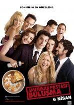 Serini son filmi olan American Pie : Reunion eski arkadaşlar lise buluşması için bir araya gelirler.Fakat bu seferde başlarını belaya sokmayı başarırlar.Filmin yönetmen koltugunda Jon Hurwitz, Hayden Schlossberg oturuyor oyuncu kadrosunda ise ilk iki filde oldugu gibi Seann William Scott , Jason Biggs , Tara Reid , Eugene Levy,Alyson Hannigan gibi oyuncular var.