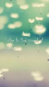 quotes on silence - Google Search