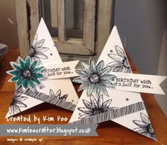 Teepee Card with Grateful Bunch and how to Video ......