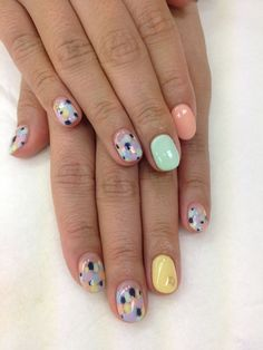 Polish Your Nails Like This nails ideas nails Ideas featured Color Ideas | See more at www.nailsss.com/...
