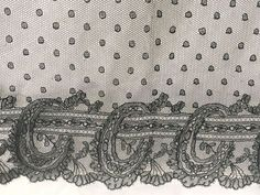 Embroidery, Lace, Design, Whipped Cream, Antique Lace, Saddle Pads, Veils, Antigua, Wedding