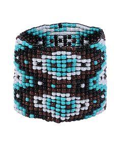 Seed Bead Bracelet - StyleSays