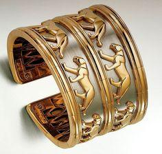 Tendance Bracelets  CARTIER PANTHÈRE