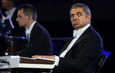 Mr. Bean whose real name is Rowan Atkinson is basically an Electrical engineer who did his bachelor's from Newcastle University in 1975 and later did his MSc in the same field from The Queen's College, Oxford.