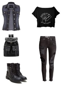 """""""Panic At the Disco chic outfit!! #concertlife"""" by creilly6120 on Polyvore featuring maurices"""