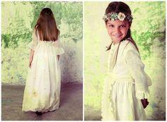 La magia de la colección de ceremonia de Bonnet a Pompon: Preciosas e inspiradoras fotos