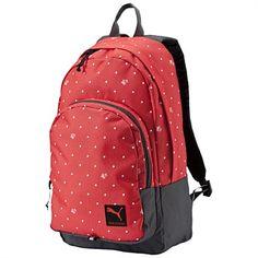 cb667ff633c Rebel Sport - PUMA Academy Backpack Cayenne 26 Litres Rebel, Foundation,  Backpacks, Backpack
