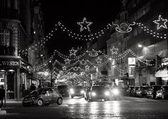 Paris Lights // Photo by Adrienne Barber + Paris in 72 Hours