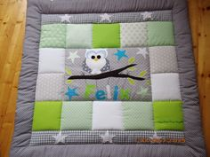 Baby blankets – baby blanket, patchwork blanket, baby blanket – a unique product by LanaBW on DaWanda Source by jessicamehrings Quilt Baby, Patchwork Blanket, Baby Co, Patch Quilt, Barn Quilts, Baby Kind, Happy Baby, Textiles, Cool Kids
