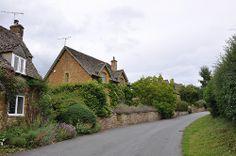 Cotswold cottages Adlestrop -321