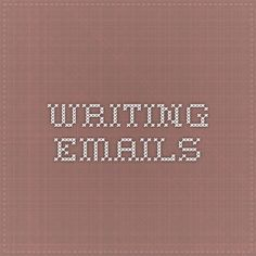 Writing Emails Communication Styles, Effective Communication, Letter Board, Lettering, Writing, Drawing Letters, Being A Writer, Brush Lettering