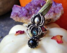 Handcrafted Jewelry for the Free Spirit  por WillowMetals en Etsy