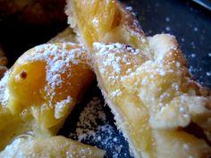 Aprikos, vaniljekrem og alt som er godt.