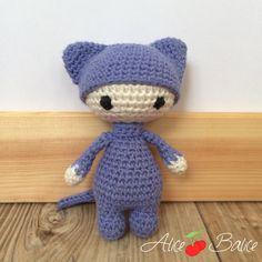 Tiny Lalylala    amigurumi crochet   tuto crochet gratuit