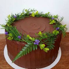 Planter Pots, Pasta, Cakes, Desserts, Food, Stuffing Recipes, Chocolate Frosting, Mulches, Carrot