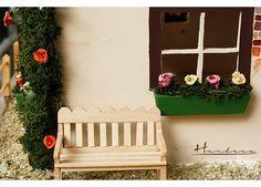 casa_dar_detaliu_2 Porch Swing, Outdoor Furniture, Outdoor Decor, Home Decor, Houses, Decoration Home, Room Decor, Porch Swings, Interior Decorating