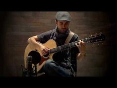 The sound of silence - Fingerstyle