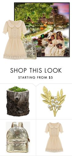 """""""Shein 1/5"""" by erina-salkic ❤ liked on Polyvore featuring Campania International"""