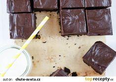 Brownies, Pudding, Candy, Chocolate, Food, Mascarpone, Cake Brownies, Custard Pudding, Essen