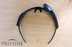 Recon Jet Smart Glasses, Top View