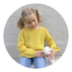 Gratisoppskrifter - Nøstebarn NO Baby Barn, Diy And Crafts, Romper, Turtle Neck, Pullover, Sweaters, Fashion, Overalls, Moda