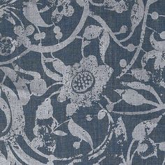 Bailey & Griffin Fabric - Pattern #BE42522-193   Duralee
