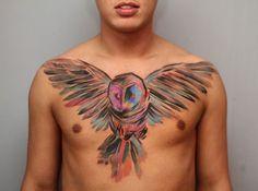 tatuagem-em-aquarela-watercolor-tattoo-tatuador-Ondrash-3.jpg (620×461)
