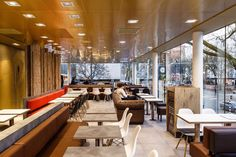 McDonaldu0027s Rotterdamn, The Netherlands