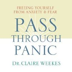 Dr Claire Weekes is a great author all her books a very helpful for people that suffer from anxiety and panic attacks Anxiety Disorder Treatment, Anxiety Disorder Symptoms, Anxiety Attacks Symptoms, Anxiety Panic Attacks, Signs Of Anxiety, Test Anxiety, Anxiety Relief
