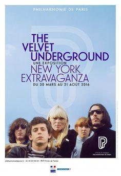 """John Cale è a pochi metri di distanza, chiuso in un auditorium a provare  il suo concerto del 3 aprile alla Philharmonie. All'anteprima per la  stampa della mostra dedicata ai Velvet Underground e alla New York degli  anni 50-60 non si affaccerà nemmeno. """"Non siamo neanche sicuri che  verrà martedì alla vernice"""", dice Carole Mirabello, curatrice assieme  Christian Fevret - cofondatore del settimanale """"Les Inrockuptibles"""" - di  """"The Velvet Underground – New York Extravaganza"""" (dal 30 marzo…"""