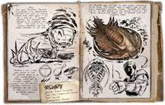 Resultado de imagen para trilobite