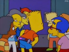35 Awesome 'Simpsons' GIFs