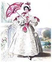 Victorian Crafts and Scrapbooking