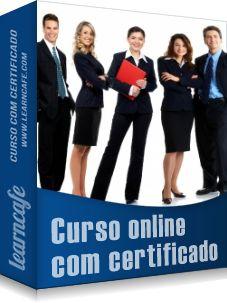 Curso online com certificado! Secretário de Administração de Empresas #learncafe - http://www.learncafe.com/blog/?p=2724