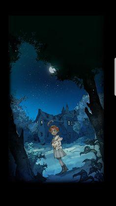 Manga The Promised Neverland 21 Online - InManga Manhwa, Norman, Manga Anime, Anime Art, Hd Backgrounds, Light Novel, Manga Games, Animes Wallpapers, Neverland