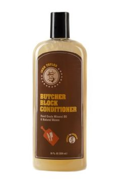 John Taylor Butcher Block Conditioner Food Grade Mineral Oil and Natural Waxes, 12 fl.oz(355ml) *** Check this awesome product by going to the link at the image. (This is an affiliate link) #AllAboutKitchen