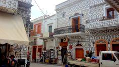 Pirgi Köyü-Sakız Adası Chios, Street View