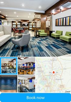 Holiday Inn Express And Suites Round Rock - Austin N (Round Rock, USA) – Book this hotel at the cheapest price on sefibo.