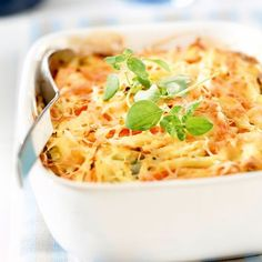 Talonpojanvuoka Low Carb Recipes, Cooking Recipes, Sweet And Salty, Love Food, Koti, Macaroni And Cheese, Nom Nom, Food And Drink, Veggies