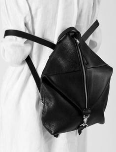 B A G on Pinterest | Maison Martin Margiela, Leather Clutch and ...