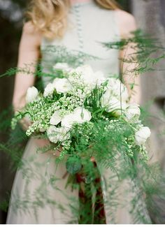 Flowers: Ann Marie O'Leary, photo: Brosnan Photographic