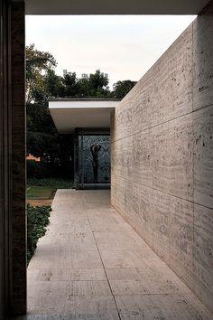 Pabellón Alemán de Barcelona 18 12721 - Mies van der Rohe, Architect