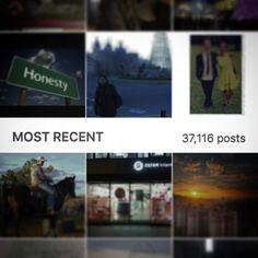 #InstagramELE | #acierto | Creo que fue todo un acierto empezar este desafío. Ya estamos cerca de las 40000 fotos!